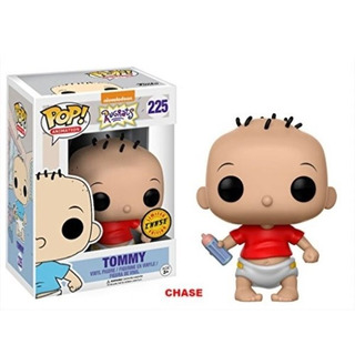 Funko Pop Tommy Pickles Chase 225 Rugrats Nickelodeon Baloo