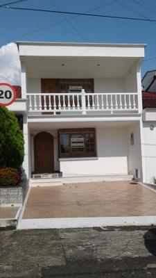Casas En Venta Caudal 736-326