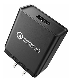 Ugreen Quick Charge 3.0 Wall Charger 18w