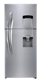 Heladera Lg 413lts No Frost Dispenser Inverter Bajo Consumo