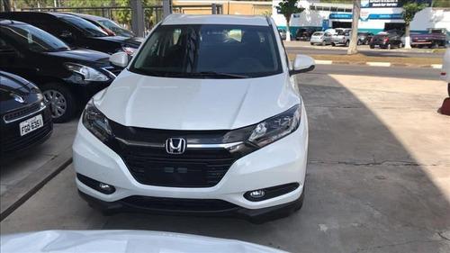 Imagem 1 de 8 de Honda Hr-v 1.8 16v Exl