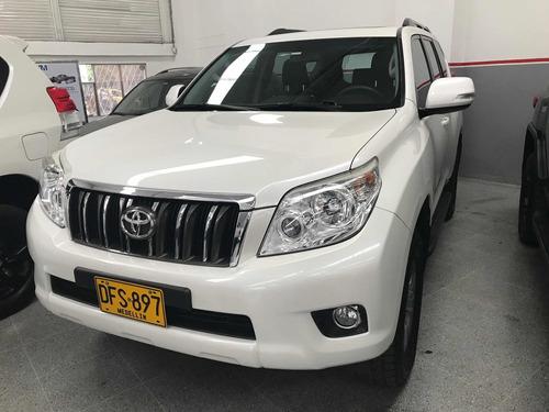 Toyota Prado 2011 4.0 Tx-l