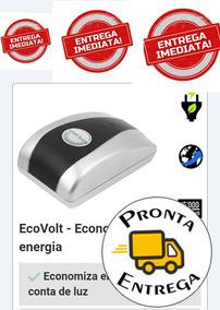 6 Ecovolt Reduçao De Energia Eletrica Bivolt No Brasil!