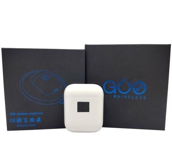Fone De Ouvido Bluetooth G60