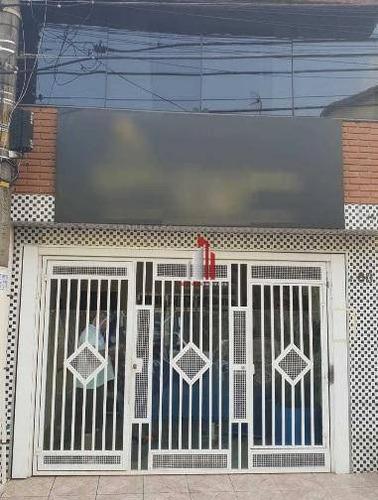 Sobrado À Venda, 104 M² Por R$ 690.000,00 - Vila Nivi - São Paulo/sp - So0289