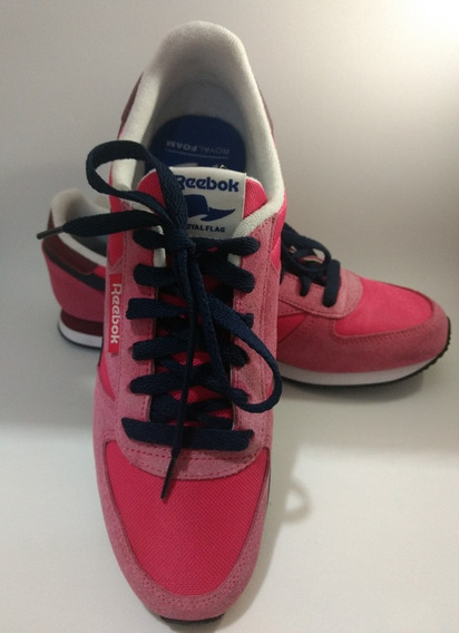 Tênis Reebok Royal Cl Jogger 39 Original