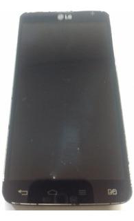Smartphone LG G Pro Lite Dual D685 - C/avarias P/uso De Peça