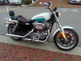 Harley Davidson Super Low 883 Nacional