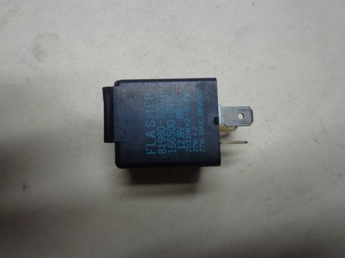 Vendo Relay Flasher De Toyota, # 81980-12070,#166500-0180