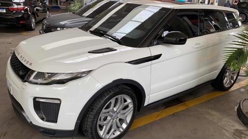 Imagem 1 de 12 de Land Rover Evoque Hse Dynamic 2.0 Auto