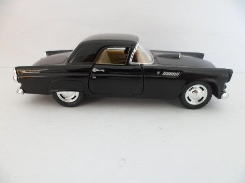 Ventura Rock Store Miniaturas Ford 1955 Thunderbird