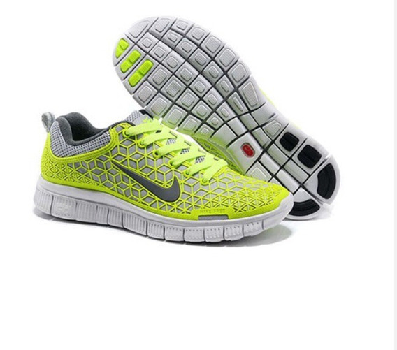 Tênis Nike Free 6.0 Originais