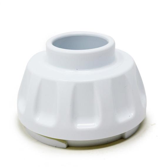 Refacción Tapa De Tambor J8004/j8006 Blanco Pdrumcap84
