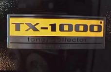 Estação De Trabalho De Toner Tx1000