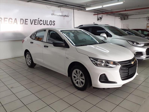 Chevrolet Onix Onix Plus 1.0 Lt 0km
