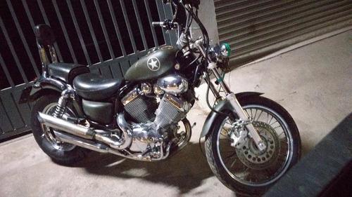 Imagem 1 de 1 de Yamaha Virago535