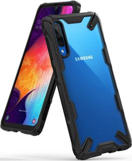 Funda Galaxy A20 A30 A50 2019 Ringke Original Fusion X