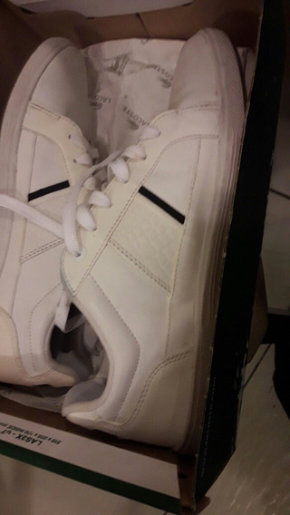 Zapatillas. Lacoste Original