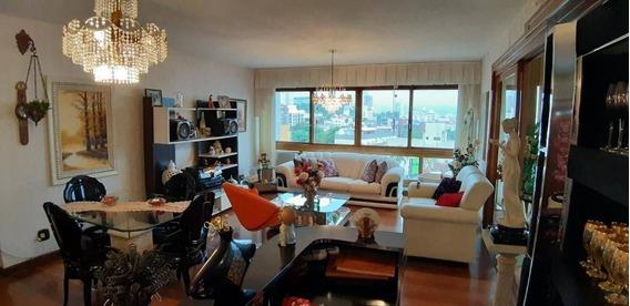 Apartamento 3 Dormitórios Na Mariante - 773
