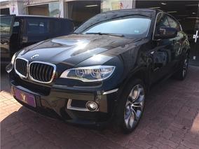 Bmw X6 3.0 4x4 35i Coupé 6 Cilindros 24v Gasolina 4p Automát