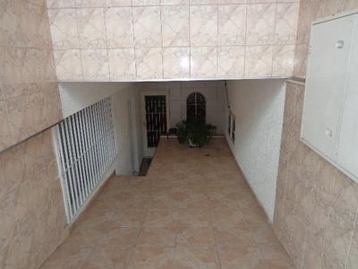 Locação Casa Sao Caetano Do Sul Oswaldo Cruz Ref: 2111 - 1033-2111
