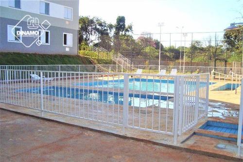 Apartamento Com 2 Dormitórios À Venda, Vila Virgínia - Ribeirão Preto/sp - Ap2414