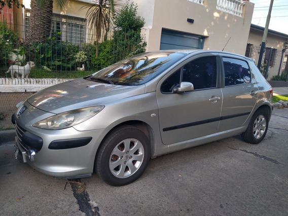 Peugeot 307 Xt Premium 2.0 Full T