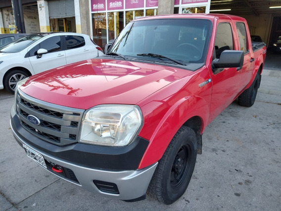 Ford Ranger 3.0 Cd Superduty 4x4