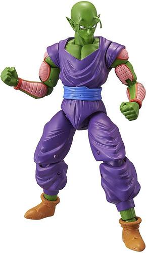 Figura Articulada Piccolo Dragon Ball