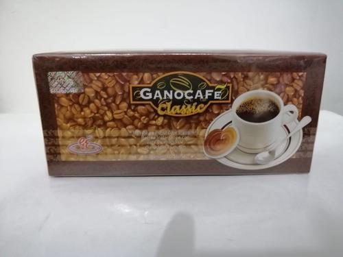 Gano Cafe Classico 30 Sobres - Unidad a $69900
