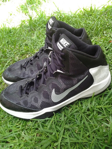 Tenis De Basquetbol Nike Zoom Without A Doubt