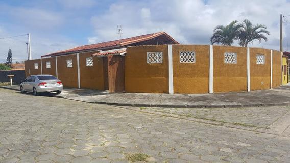 *ano Novo Alugado* Casa C/ Piscina, Churrasqueira - Itanhaém