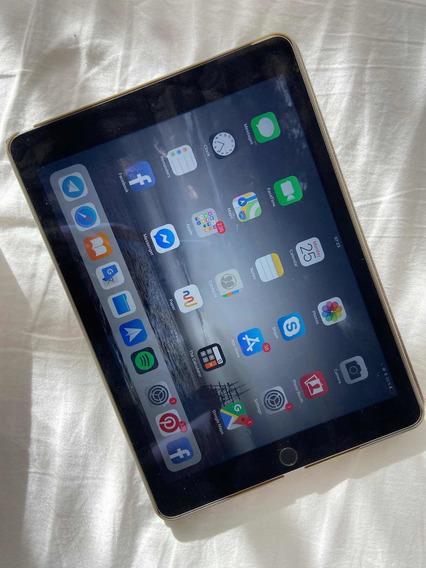 Apple iPad Air 2 32gb Wifi + 4g Space Grey