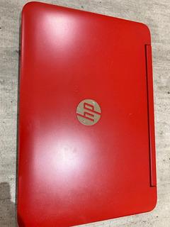Notebook Hp Pavilion Táctil
