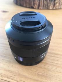 Lente Sony Fe 35mm F2.8 Za Carl Zeiss Full Frame Sel25f28z