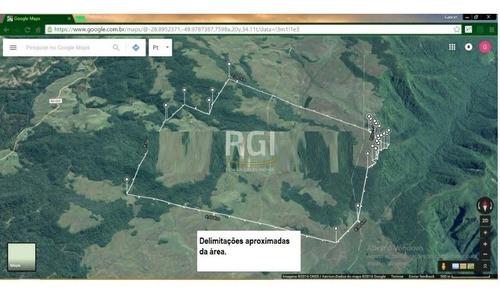 Area Em Centro - Bt5218