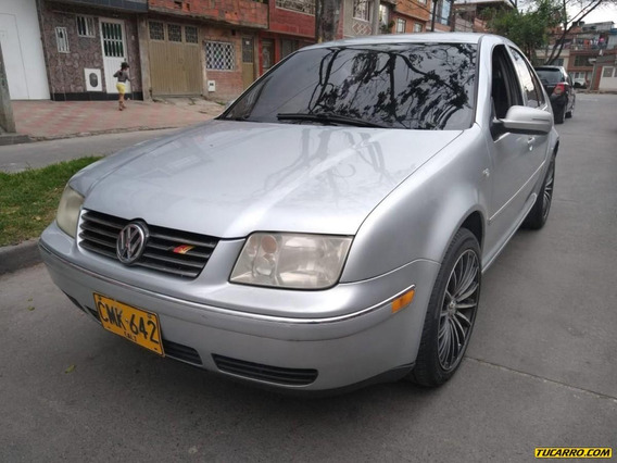 Volkswagen Jetta Fe At 2.0