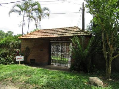 Casa Residencial À Venda, Granja Viana, Embu Das Artes - Ca14687. - Ca14687
