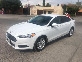 2016 Ford Fusion 2.5 S At