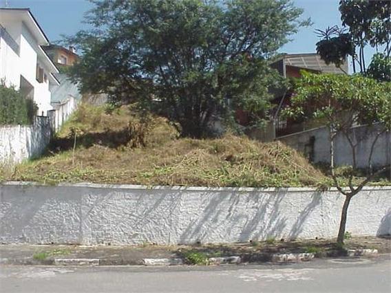 Terreno Residencial À Venda, Parque Dos Príncipes, São Paulo - T06535. - T06535