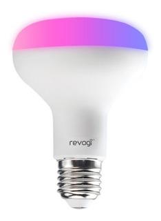 Lámpara Led Rgb Bluetooth Todo Desde App En El Cel. 15000 Hs