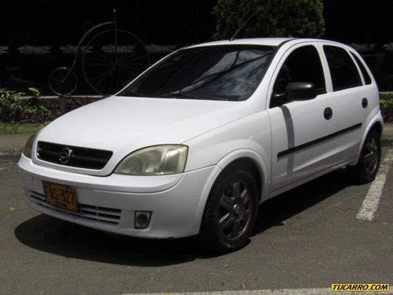 Chevrolet Corsa Evolution 1800 Cc