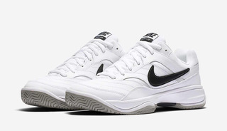 Zapatilla De Tenis Nike Court Lite