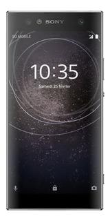 Sony Xperia XA2 Ultra Dual SIM 32 GB Negro 4 GB RAM