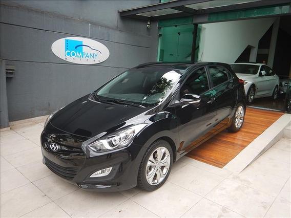Hyundai I30 I30 1.6 Flex 2013 Automático Único Dono