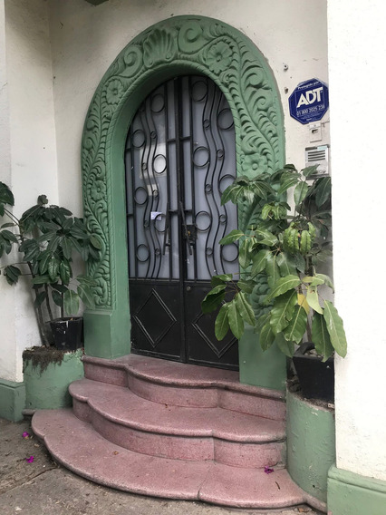Hermosa Casa Art Deco Para Oficinas