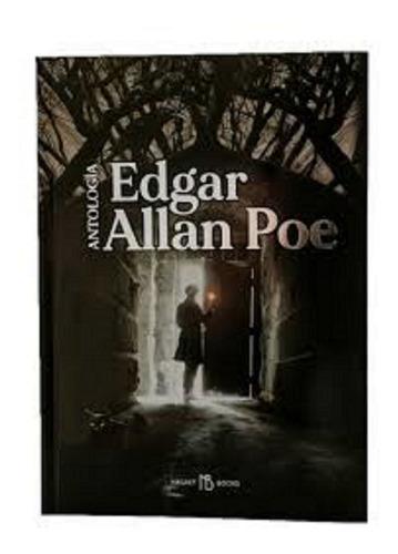 Antologia Edgar Allan Poe (nuevo Y Original)