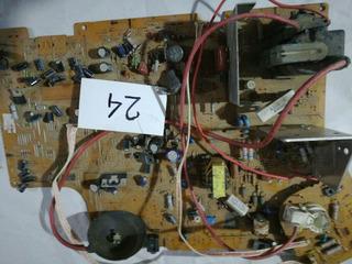 Chatarra Electrónica Lote 24