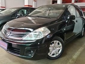 Nissan Tiida Sedan 1.8 16v 2012