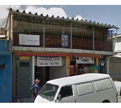 Imagem 1 de 2 de Comercial Para Venda, 0 Dormitórios, Vila Itaberaba - São Paulo - 402